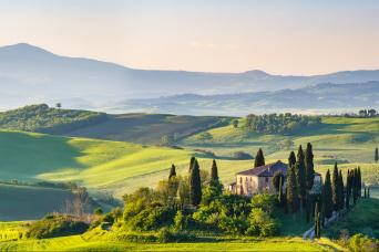 8 Day Semi Private Rome, Florence & Tuscany Vacation Package