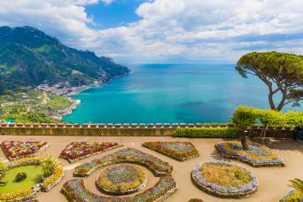 Semi Private 8-Day Rome, Amalfi & Florence Vacation Packages