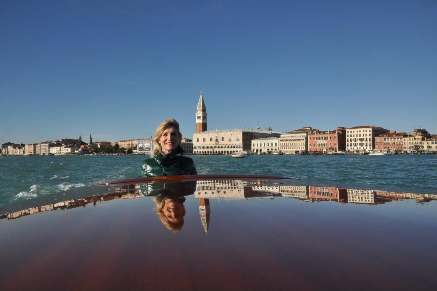 Small Group Grand Canal and Secret Corners of Venice by Boat - Venice Lagoon