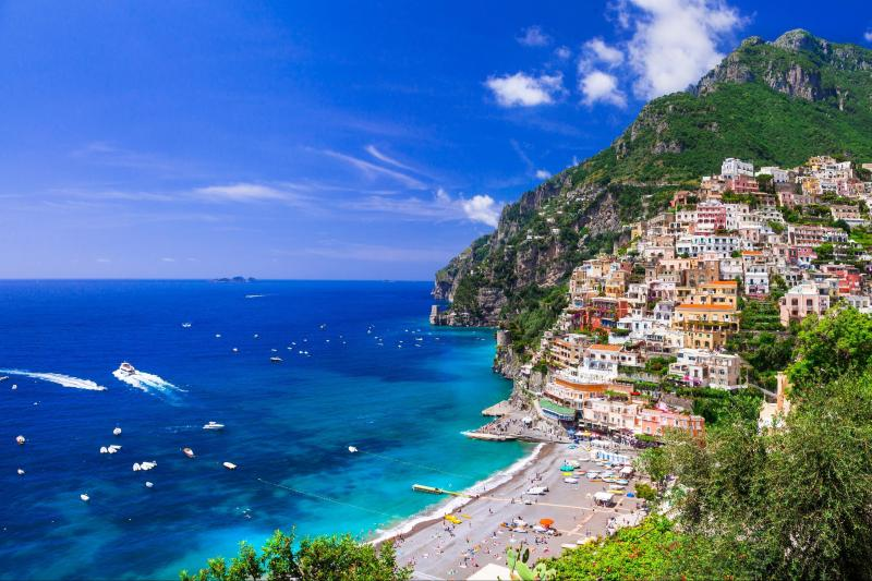Rome, Amalfi & Florence Transfers & Tours Package
