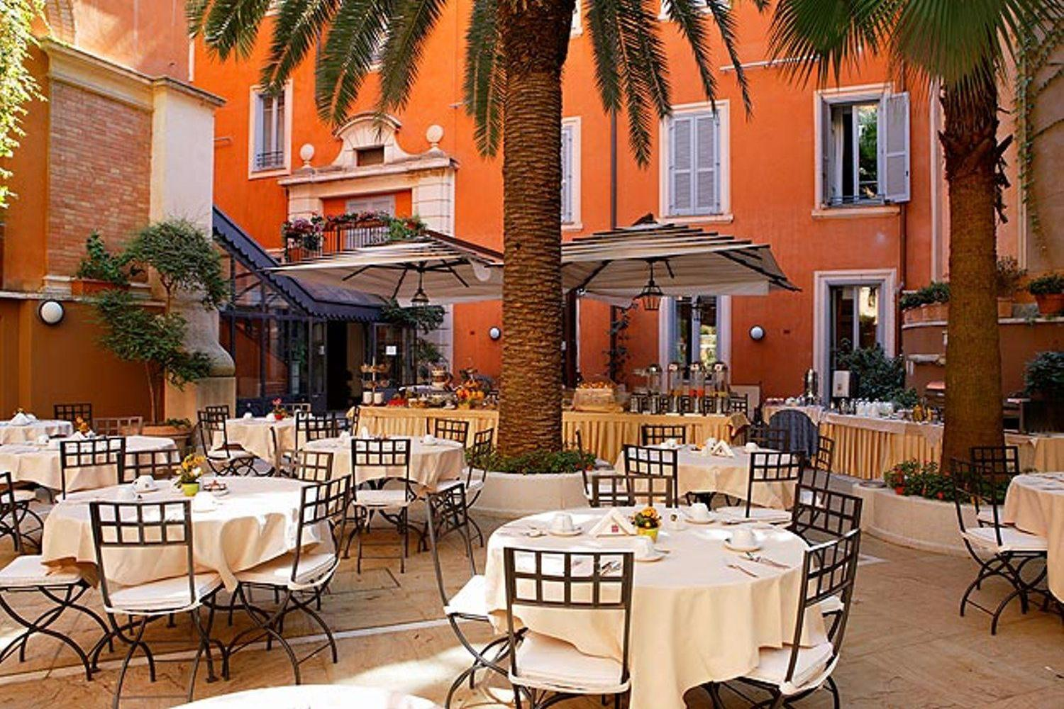 Private 6-Day Taste of Italy Vacation Package