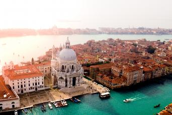 8-Day Private Highlights of Italy Vacation Package
