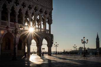 Best of Venice walk and Doge's Palace combo tour