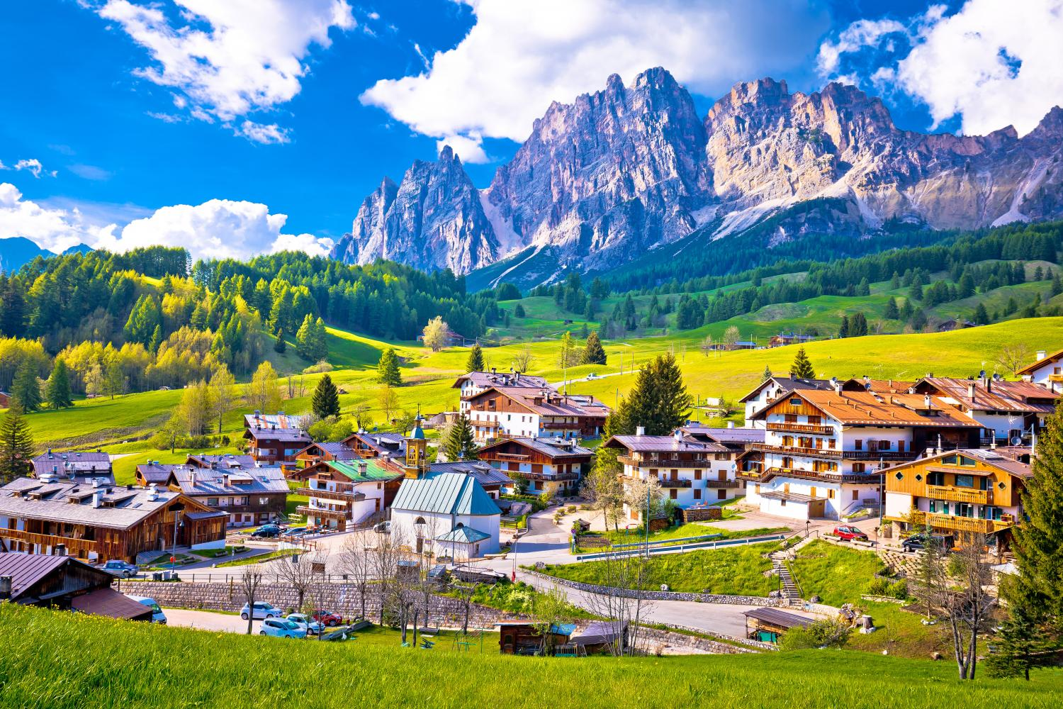 Venice Day Tours - Dolomites & Venice in 1 day Combo tour