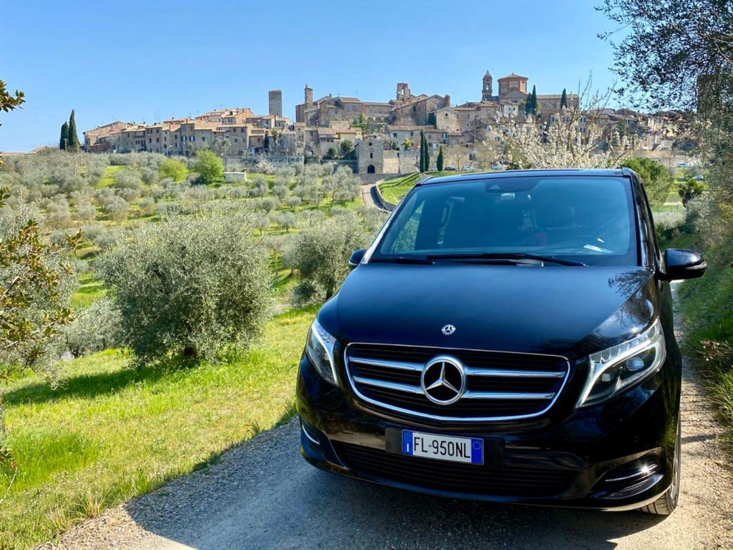 Rome Tours - Private Florence Day Tour