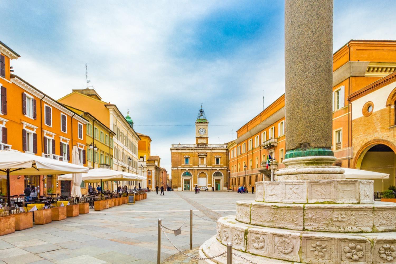 Private Ravenna Mosaics, Italy Walking Tours