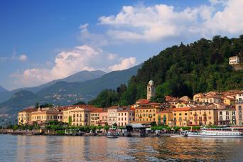 2014 – Pre/Post Cruise 7-Day Northern Italy Vacation