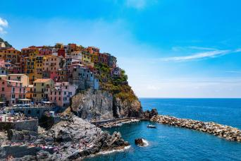 Budget Open-Plan Seven Wonders of Italy Tours (Transfers,Trains & Tours)