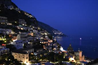 Welcome to Amalfi coast1