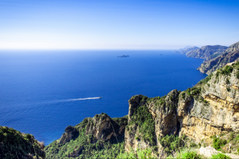 Welcome to Amalfi coast1