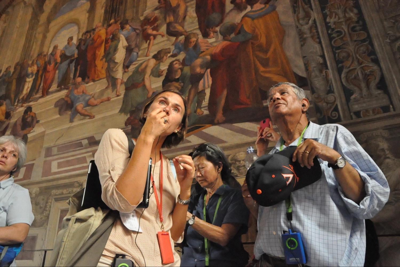 Tours Italy -Rome tours - Vatican tours