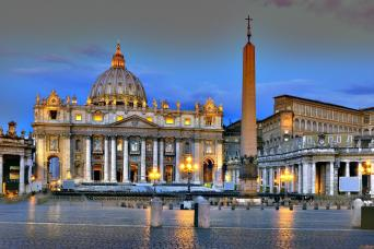 Tours Italy - Rome tours - Pantheon tours