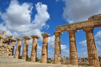Essence of Sicily _Valley of the Temples