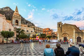Private Essence of Sicily _Taormina