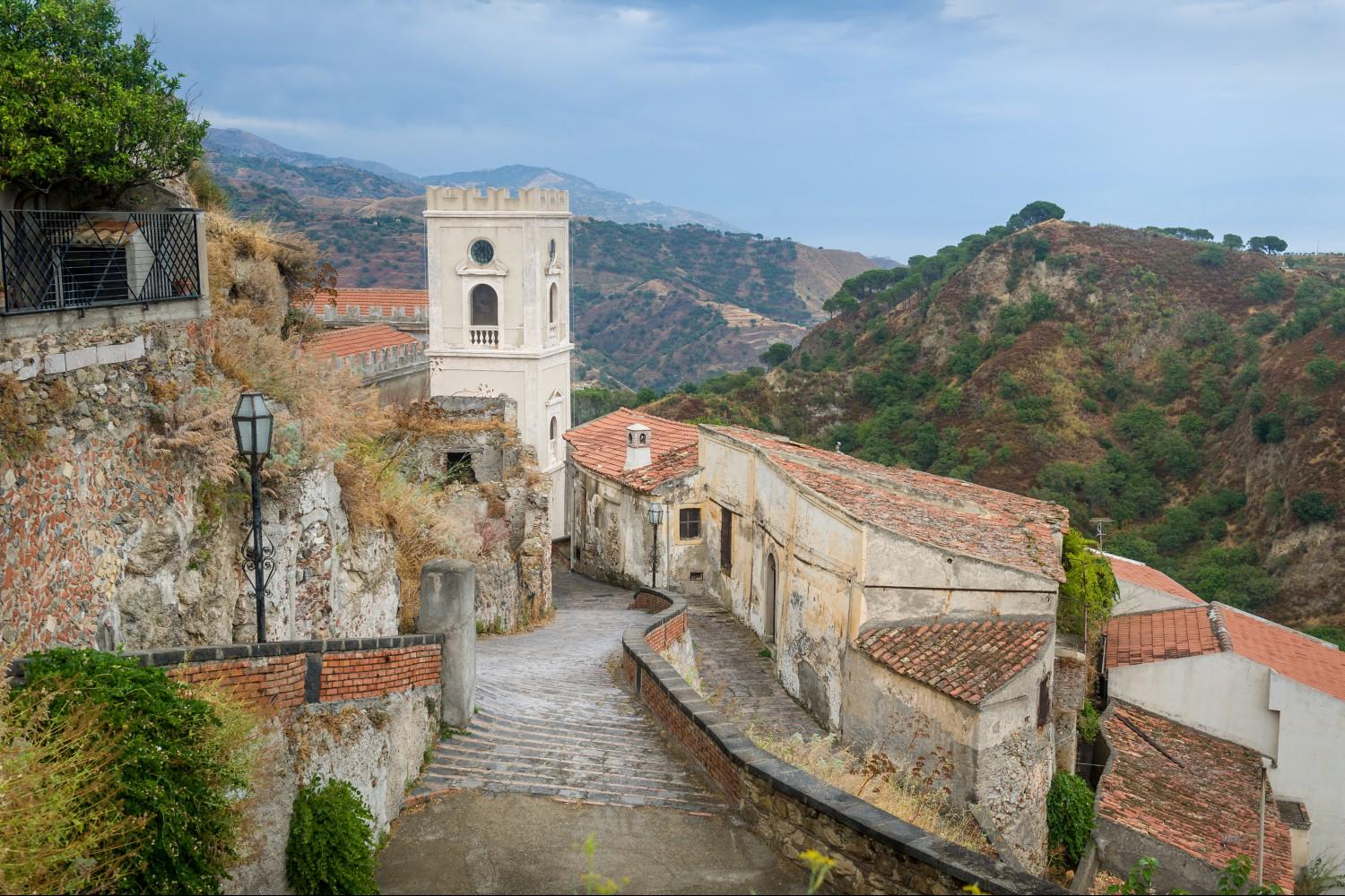 Essence of Sicily _The Godfather Tour