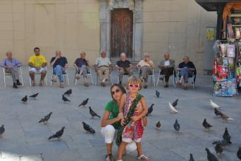 Essence of Sicily package_sicilian folklor
