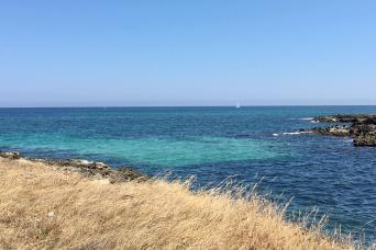 SEA PUGLIA
