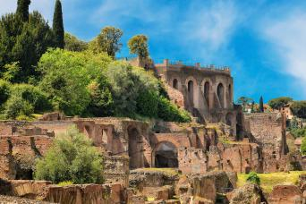 Enchanting Italy Transfer & Tour Package