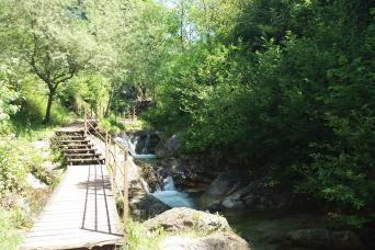 Veneto Trekking Experience: Cison di Valmarino & the Mills Route