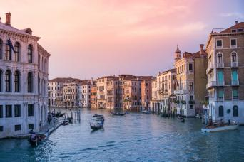 Venice in one day tour includes our excellent Original Venice Walking Tour & Grand Canal Boat Tour