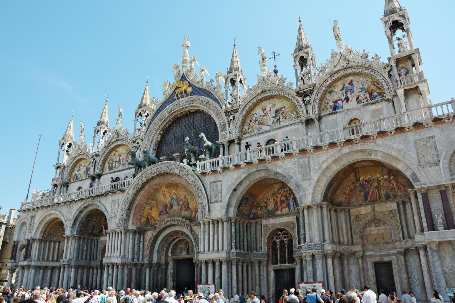 Venice Day Tours - Venice Walking Tours and Gondola ride