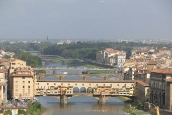 Private Florence in 1 Day Tours