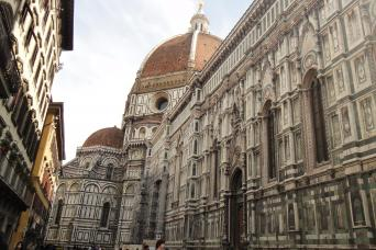 Private Full Day Renaissance Florence and Chianti Wine Tour