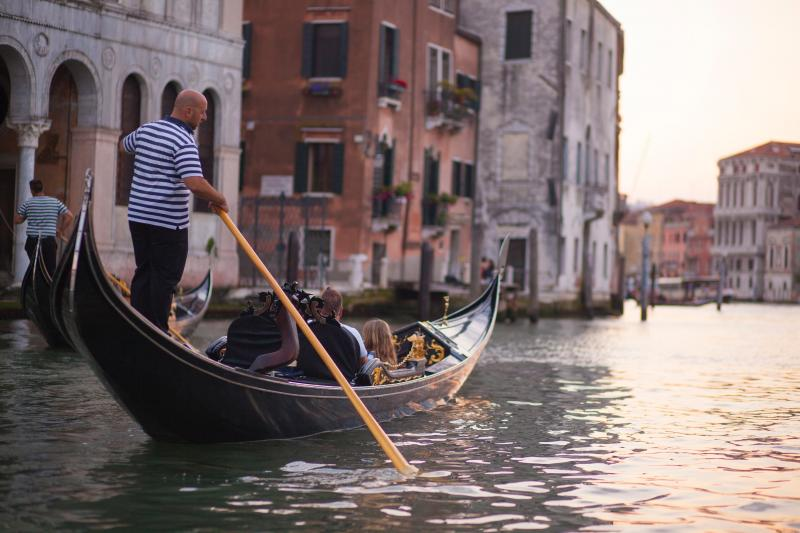Venice Tours - Doges Palace , Essence of Venice and Grand Canal