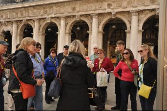 Venice Day Tours - Small Group Essence of Venice and Grand Canal boat tour