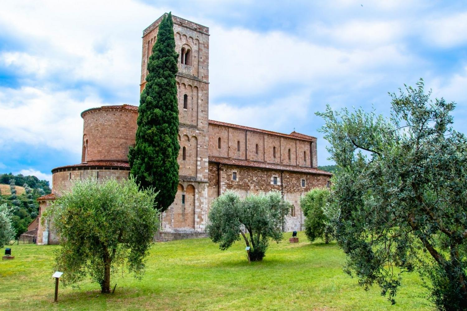 Private Brunello di Montalcino Tuscany Wine Tours