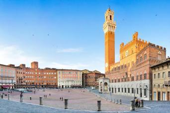 Private Tuscany San Gimignano & Siena Tours