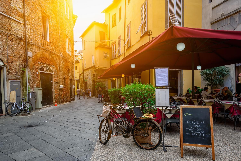 Private Lucca & Carrara Day Tour