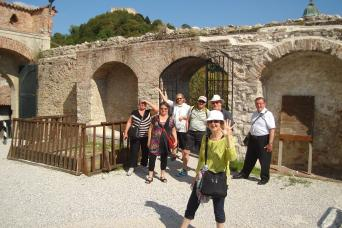 Small Group Hill Towns of Veneto Venice Day Trips