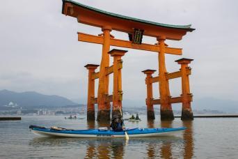 Seto Inland Sea: Hiroshima, Miyajima, Sensuijima