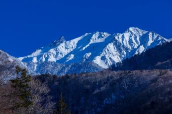 Japan Alps Winter 6 days: Nagano and Gifu