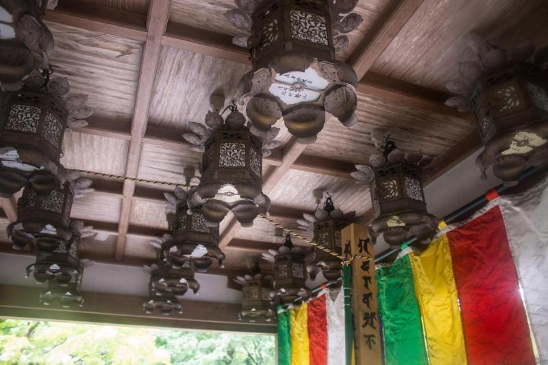 Shikoku 88 Pilgrimage self-guided in Tokushima and Kagawa (5 days)