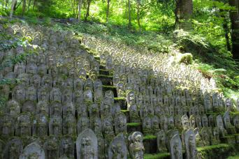 Shikoku 88 Pilgrimage self-guided 8 days