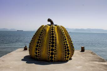 Art Island Naoshima