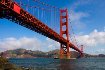 US - San Francisco to Los Angeles Cycling Tour Thumbnail