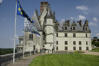 France - Loire Royal Valley Cycling Tour Thumbnail
