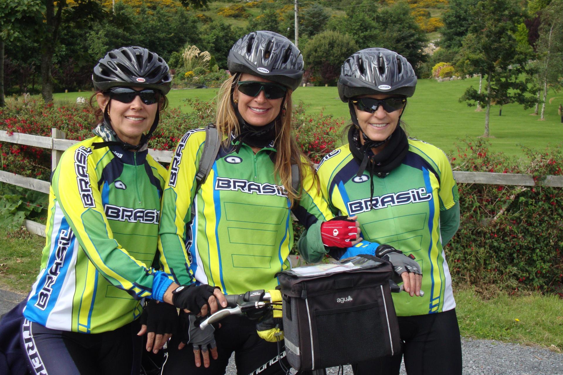 Bike Tour Ireland Wild Atlantic Way