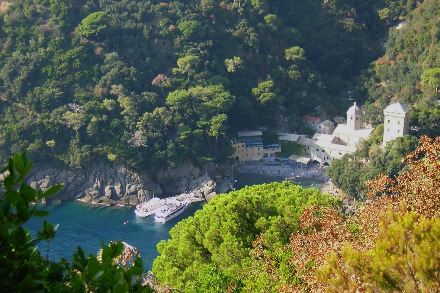 Capuchin Monastery in Monterosso is a MUST visit!