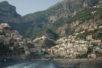 Italy - Naples and Amalfi Coast Hiking Tour Thumbnail