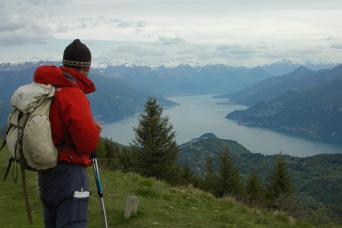 Italy - Lake Como Hiking Tour Thumbnail