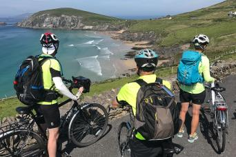 Ireland - County Kerry & Dingle Bike Tour Thumbnail