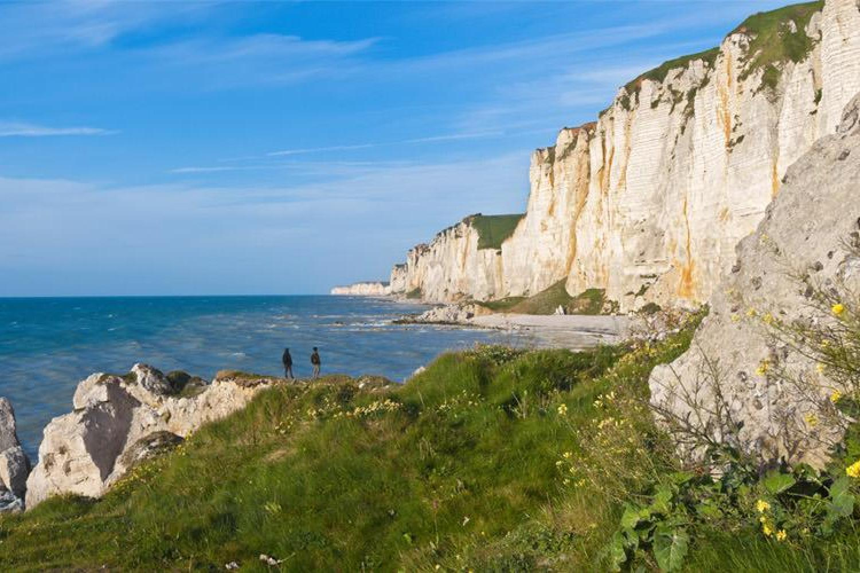 Normandy Hiking Tour Honfleur to Bayeux