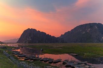 Vietnam - Central Coast Highlights Bicycle Tour Thumbnail