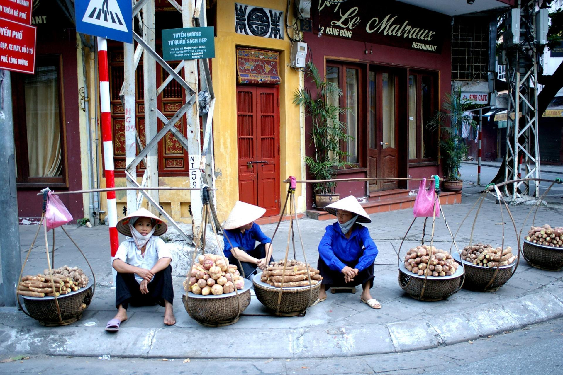 Vietnam - Central Coast Highlights Bicycle Tour   Pure