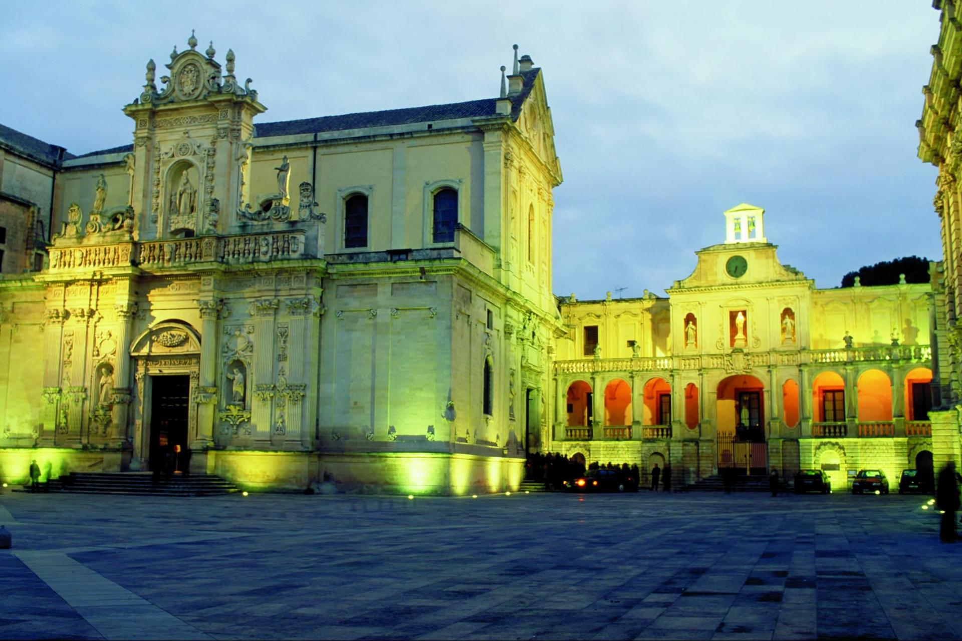 self guided cycling tours in Puglia Italy; Photo ENIT, Italia