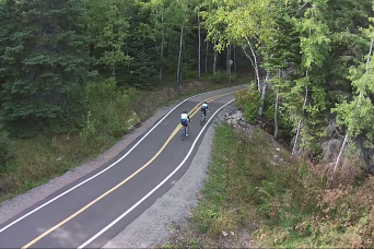 Canada - Quebec Bike Tour Thumbnail
